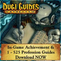 WoW Guide, Dugi's Dailies, Dungeon Guide, Warcraft, World of Warcraft, Dungeon Levelling, Events Guide, Dugi's Leveling, Instances by Level, Profession Guide, Make Gold, wow warcraft alliance horde achivement profession leveling guide
