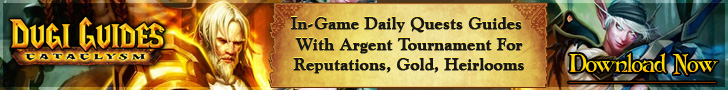 wow warcraft alliance horde dailies daily event guide