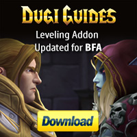 wow warcraft alliance horde cataclysm leveling guide