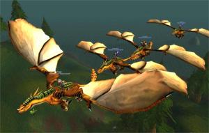 world of warcraft instance