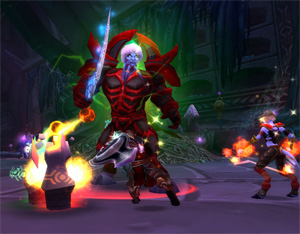 wow instance guide