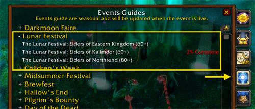 Lunar Festival Guide