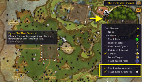 Timeless Isle Patch 5 4 Guides Dugi Guides