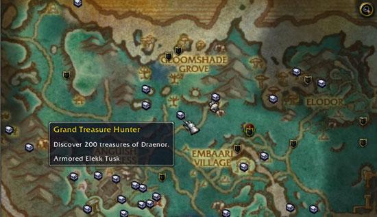 treasure_tracking