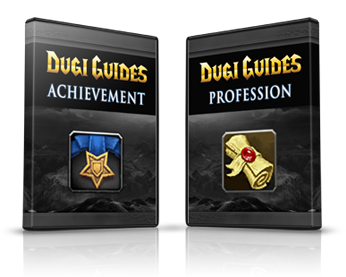 Dugi Guide Games