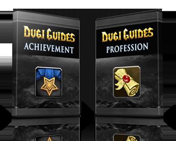 Dugi Guide Games