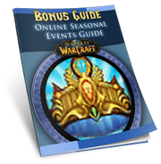world of warcraft in game talent guide