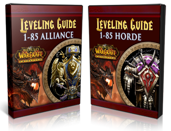 Try Dugi's Ultimate WoW Guide FREE
