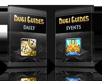 WOW Dugi Guide