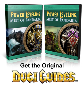 mist of pandaria  1 90  leveling guides dugi guides u2122 Best WoW Leveling Guide WoW Jewelcrafting Leveling Guide