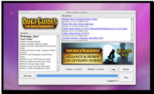 mac addon installer