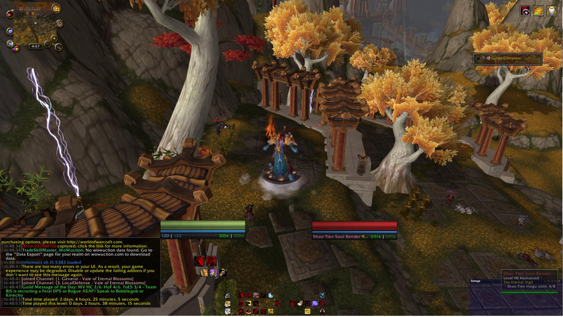 wow battle for azeroth 1 120 automated leveling guides dugi rh ultimatewowguide com World of Warcraft Leveling Zones World of Warcraft Leveling Zones