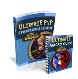 Dugi's Ultimate World of Warcraft: Wrath of the Lich King PvP and Leveling Guide
